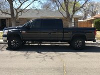 Picture of 2008 Dodge Ram 2500 SLT Mega Cab 4WD, exterior, gallery_worthy