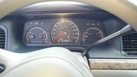 Picture of 1999 Ford Crown Victoria 4 Dr STD Sedan, interior, gallery_worthy