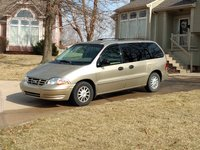 Picture of 1999 Ford Windstar 3 Dr LX Passenger Van, exterior, gallery_worthy