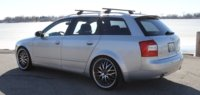 Picture of 2005 Audi A4 Avant 3.0 quattro AWD, exterior, gallery_worthy