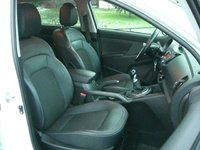 Picture of 2012 Kia Sportage SX AWD, interior, gallery_worthy