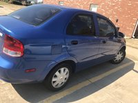 Picture of 2004 Chevrolet Aveo LS Sedan FWD, exterior, gallery_worthy