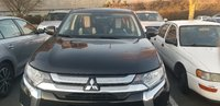 Picture of 2016 Mitsubishi Outlander SE, exterior, gallery_worthy