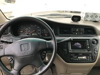 Picture of 2000 Honda Odyssey EX FWD with Navigation, interior, gallery_worthy