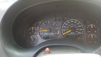 Picture of 2000 GMC Sonoma SLS Ext Cab Short Bed 2WD, interior, gallery_worthy