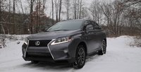 Picture of 2013 Lexus RX 350 F Sport AWD, exterior, gallery_worthy