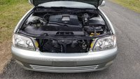 Picture of 1998 Lexus LS 400 RWD, engine, gallery_worthy