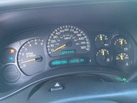 Picture of 2002 Chevrolet Tahoe RWD, interior, gallery_worthy