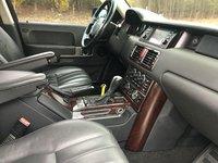 2004 Land Rover Range Rover Interior Pictures Cargurus