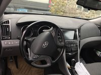 Picture of 2014 Hyundai Sonata Limited FWD, interior, gallery_worthy