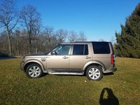Picture of 2016 Land Rover LR4 HSE, exterior, gallery_worthy