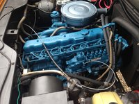 Picture of 1979 International Harvester Scout, engine, gallery_worthy