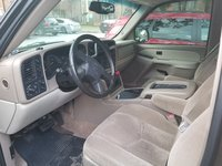 Picture of 2003 GMC Yukon 4WD, interior, gallery_worthy