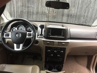 Picture of 2012 Volkswagen Routan SE with RSE and Nav, interior, gallery_worthy