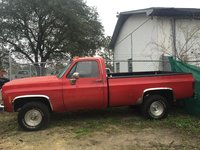Picture of 1980 Chevrolet C/K 20, exterior, gallery_worthy