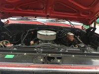 Picture of 1980 Chevrolet C/K 20, engine, gallery_worthy