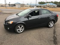 Picture of 2015 Chevrolet Sonic LTZ, exterior, gallery_worthy