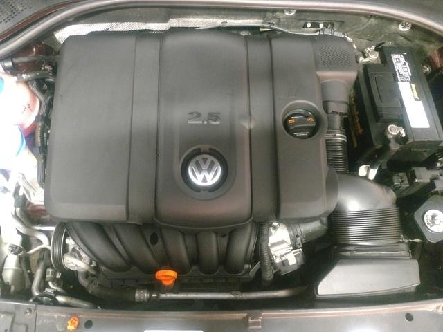 Picture of 2013 Volkswagen Passat S, engine, gallery_worthy