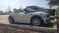 Picture of 2015 MINI Roadster John Cooper Works, exterior, gallery_worthy