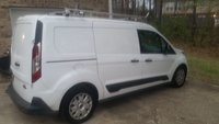 Picture of 2015 Ford Transit Connect Cargo XLT FWD with Rear Cargo Doors, exterior, gallery_worthy