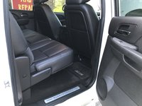 Picture of 2013 GMC Sierra 1500 SLT Crew Cab 4WD, interior, gallery_worthy