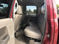 Picture of 2009 Dodge RAM 3500 Laramie Quad Cab LB 4WD, interior, gallery_worthy