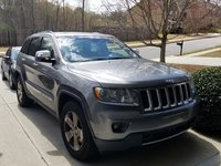 Picture of 2011 Jeep Grand Cherokee Overland Summit 4WD, exterior, gallery_worthy