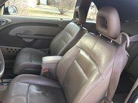 Picture of 2006 Chrysler PT Cruiser Touring Convertible FWD, interior, gallery_worthy