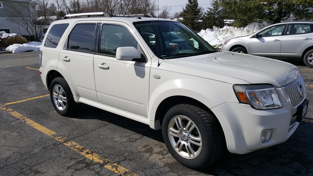 Picture of 2009 Mercury Mariner Base, exterior, gallery_worthy