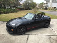 Picture of 2013 Mazda MX-5 Miata Club Convertible with Retractable Hardtop, gallery_worthy