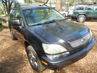 Picture of 2002 Lexus RX 300 Coach Edition AWD, exterior, gallery_worthy
