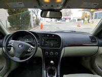 Picture of 2009 Saab 9-3 2.0T Comfort Sedan, interior, gallery_worthy