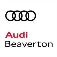 Audi Beaverton logo