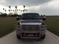 Picture of 2009 Ford F-250 Super Duty King Ranch Crew Cab LB 4WD, exterior, gallery_worthy