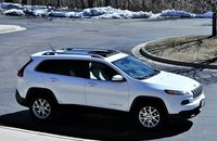 Picture of 2015 Jeep Cherokee Latitude 4WD, gallery_worthy