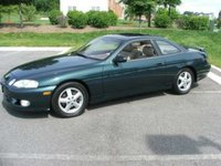 Picture of 1997 Lexus SC 300 RWD, gallery_worthy