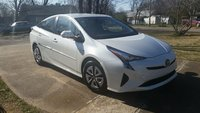 Picture of 2017 Toyota Prius Four, exterior, gallery_worthy