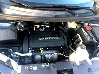 Picture of 2012 Chevrolet Sonic 2LS Hatchback FWD, engine, gallery_worthy
