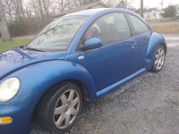 Picture of 2002 Volkswagen Beetle GLX, exterior, gallery_worthy