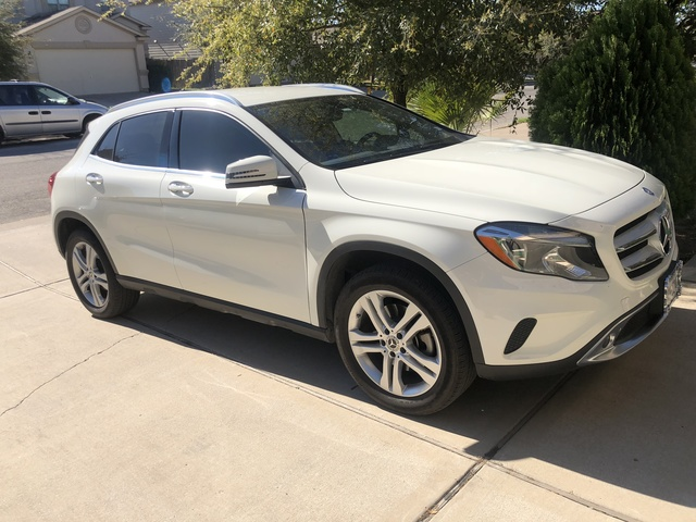 Picture of 2015 Mercedes-Benz GLA-Class GLA 250, exterior, gallery_worthy