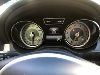 Picture of 2015 Mercedes-Benz GLA-Class GLA 250, interior, gallery_worthy