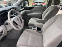 Picture of 2016 Nissan Quest SV, interior, gallery_worthy
