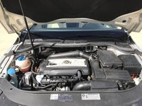 Picture of 2011 Volkswagen CC 2.0T Sport FWD, engine, gallery_worthy