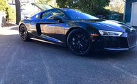 Picture of 2017 Audi R8 quattro V10 Plus Coupe AWD, exterior, gallery_worthy