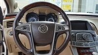 Picture of 2012 Buick LaCrosse Premium II FWD, interior, gallery_worthy