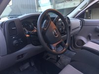 Picture of 2007 GMC Sierra 3500HD Work Truck LB SRW 4WD, interior, gallery_worthy
