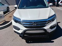 Picture of 2017 Honda Pilot EX-L AWD, exterior, gallery_worthy