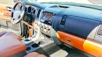 Picture of 2013 Toyota Sequoia Platinum FFV 4WD, interior, gallery_worthy