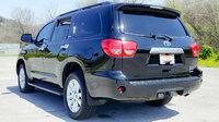 Picture of 2013 Toyota Sequoia Platinum FFV 4WD, exterior, gallery_worthy