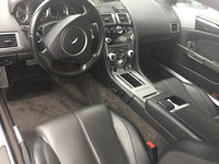 Picture of 2011 Aston Martin DB9 Coupe RWD, interior, gallery_worthy